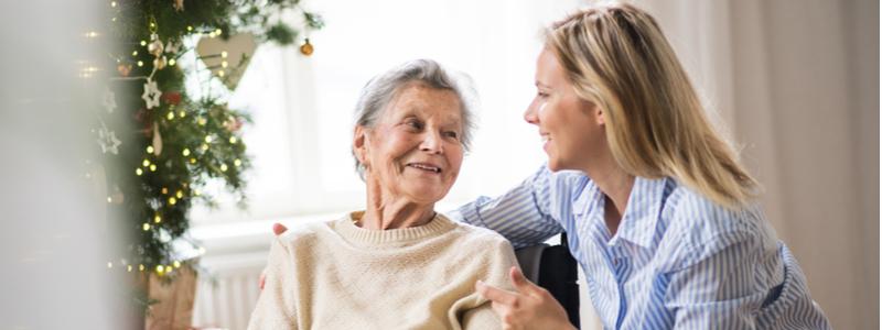 Les équipements de sécurité pour seniors : alarmes, bips, bracelets…