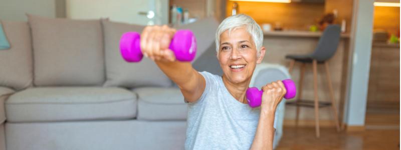 Seniors : Comment concilier sport et retraite ?