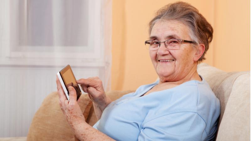 Meilleure tablette tactile pour senior – Comparatif 2020