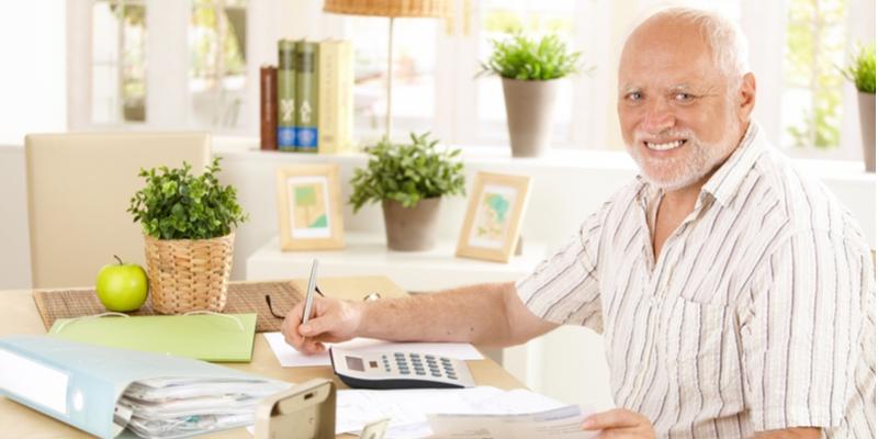 Quelles sont les aides financières pour les seniors
