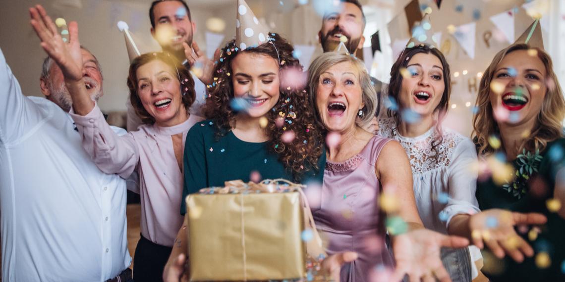 Les meilleurs cadeaux de départ à la retraite