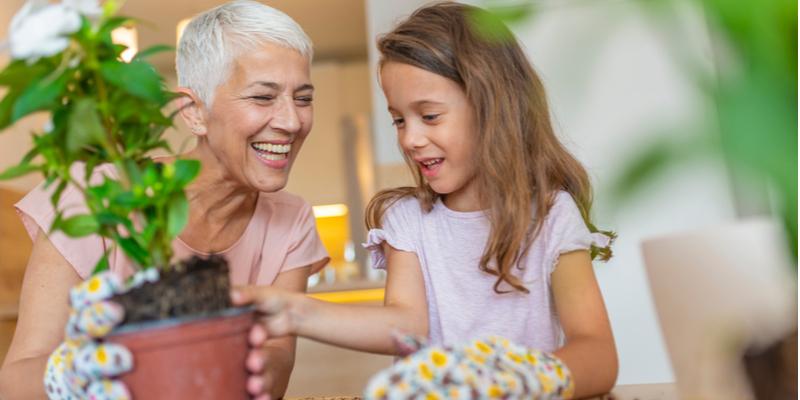 activité pour personnes âgées