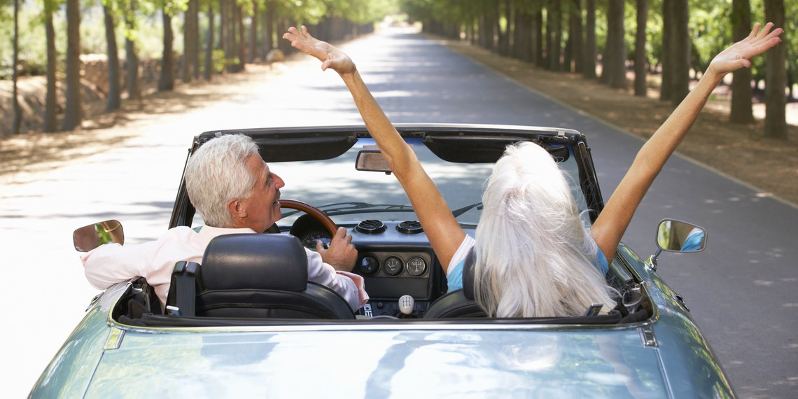 Automobile : conseils et astuces pour la retraite
