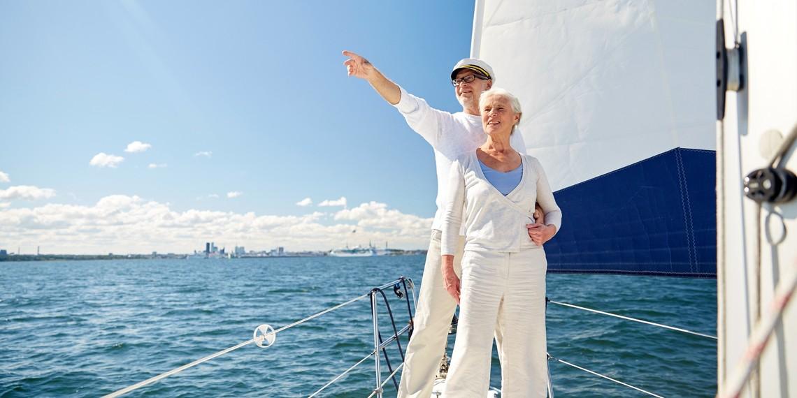 voyages organisés pour célibataires seniors