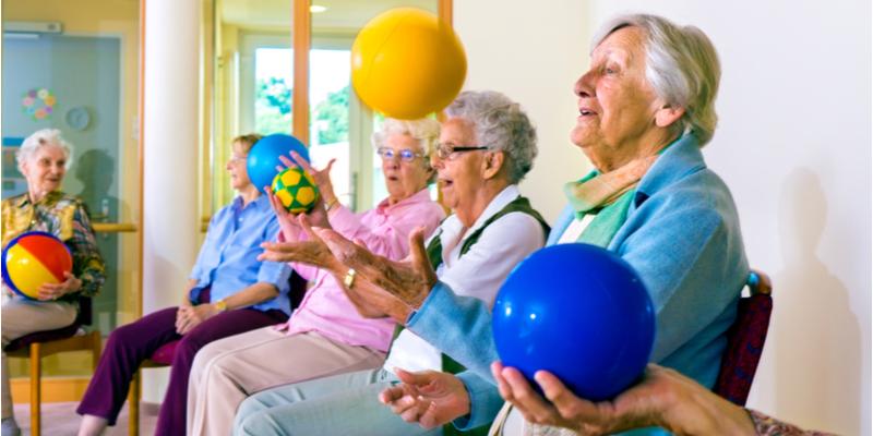 Quelle maison de retraite choisir ?