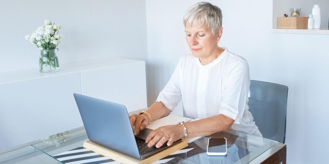 Ordissimo, ordinateurs simples pour personnes âgées